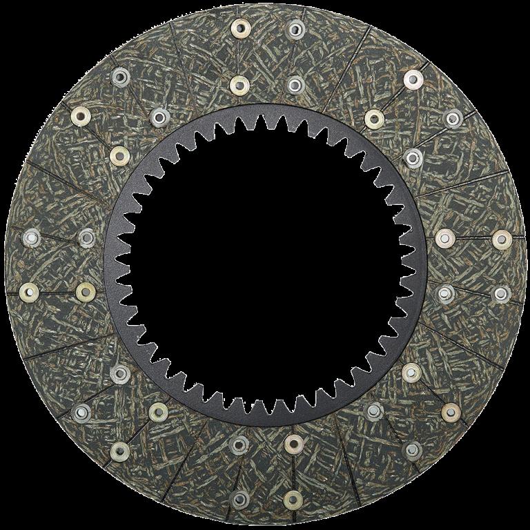 Clutch disk for IFV (765-12-сб102СБ)